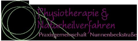 Die offizielle Seite der Praxis Nunnenbeckstrasse | Svenja Helbach und Sarah Billmann